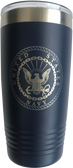U.S. Navy Seal 20 oz Tumbler