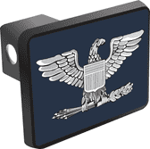 U.S. Navy Captain Hitch Cover