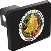 POWAG Hitch Cover