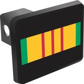Vietnam Service Medal Ribbon Hitch Cover