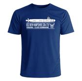 USS New Hampshire SSN-778 T-Shirt