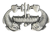Deep Submergence Insignia - Enlisted