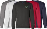 Custom WWII Sweatshirt with Your Submarine Name & Hull Number