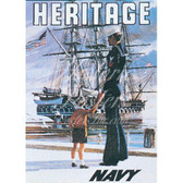 Heritage Recruiting Poster
