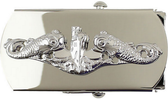 Enlisted Dolphin Buckle