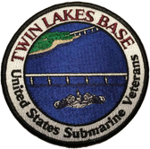 Twin Lakes Base Patch