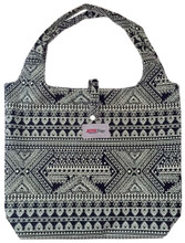 Aztec Justice Bag Black