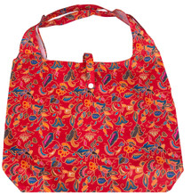 Camilla Justice Bag Red