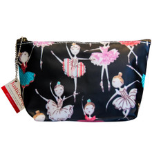 Ballet Justice Pouch