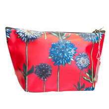 Georgia Justice Pouch Red