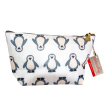 Penguin Justice Pouch