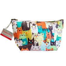 Tabby Justice Pouch