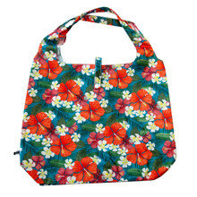 Tropic Justice Bag Blue