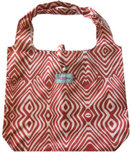 Tribal Justice Bag Red