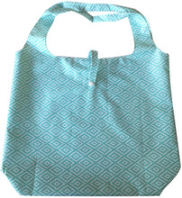 Savannah Justice Bag Mint