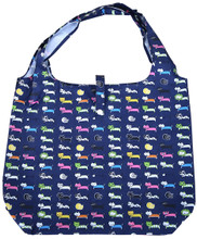 Cool Cats Justice Bag Navy