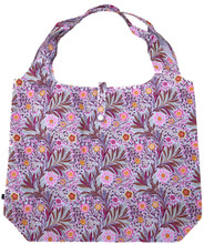Gatsby Justice Bag Purple