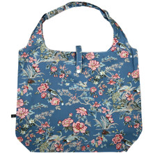 Willow Justice Bag Blue