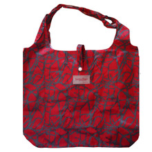 Alison Justice Bag Red