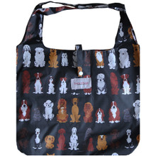 Paws Justice Bag Black