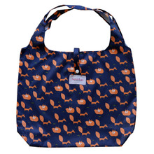 Renard Justice Bag Dark Blue