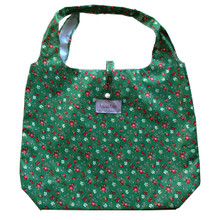 Harrogate Justice Bag Green
