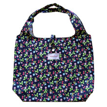 Strawberry Justice Bag