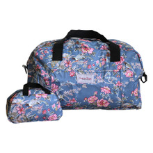 Willow Travel Bag Blue
