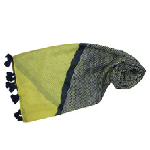 Lime Scarf