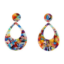 Soho Earrings Mix Tear