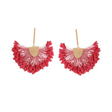 Noa Earrings Berry