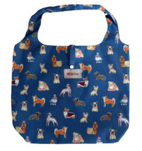 Fido Justice Bag Blue