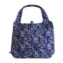Fern Justice Bag Blue