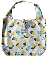 Lemon Justice Bag