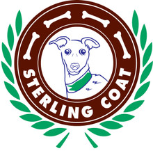 Sterling Coat - Treatment for your dog's skin and coat issues
