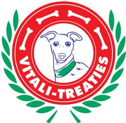 Vitali- Treaties® - For Renewed Vitality in Your Dog - Logo