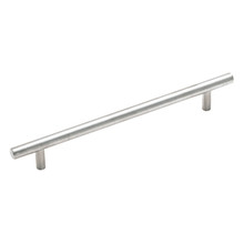 192mm Bar Pull Stainless (19012) (AM19012)