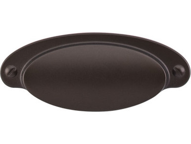 "2 9/16"" Cup Pull - Oil Rubbed Bronze TKM1194 (TKM1194)"