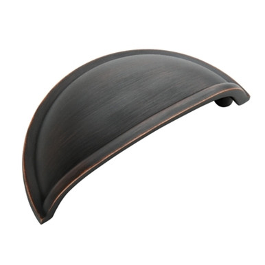 "3"" Pull Allison Value Hardware (53010) (AM53010)