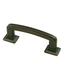 "3"" - Verona Bronze BE4063-10VB-P (BE4063-10VB-P)"
