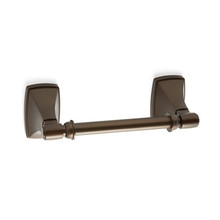 Clarendon Pivoting Double Post Tissue Roll Holder (BH26507) (AMBH26507)