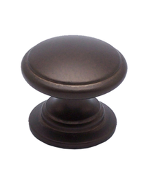 "Knob 1-3/16"" Oil Rubbed Bronze BE7896-1ORB-P (BE7896-1ORB-P)"