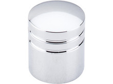 "Knob 1"" Polished Chrome TKM583"