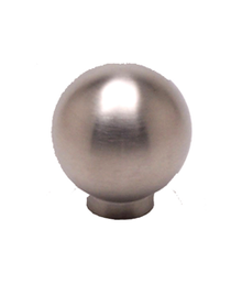 Knob 30mm/M4 Stainless Steel BE7078-9SS-C (BE7078-9SS-C)