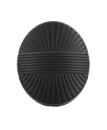 Knob 30x35mm Oil Rubbed Bronze BE7172-1010-C (BE7172-1010-C)