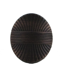 Knob 30x35mm Verona Bronze BE7173-10VB-P (BE7173-10VB-P)
