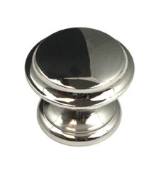 Knob 35mm Polished Nickel BE4152-1014-P (BE4152-1014-P)