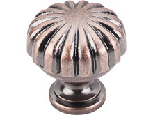 Knob - Antique Copper TKM323