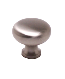 Knob - Brushed Nickel BE9079-1BPN-P (BE9079-1BPN-P)