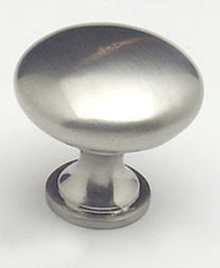 Knob - Brushed Nickel BE9913-1BPN-P (BE9913-1BPN-P)